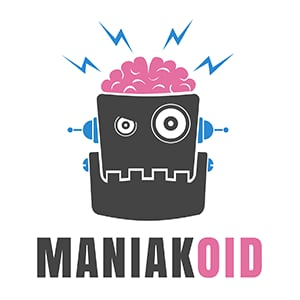 Profile picture for Maniakoid