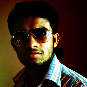 Profile picture for ranjith ramadasan