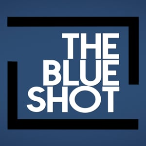 Profile picture for The Blue Shot