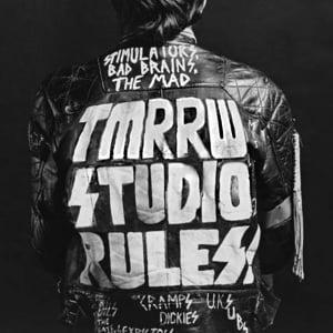 Profile picture for TMRRW
