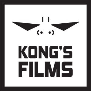 Profile picture for KONG'S FILMS
