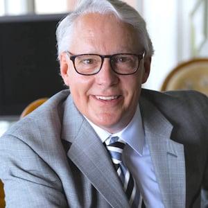 Profile picture for Dr. Steve McSwain