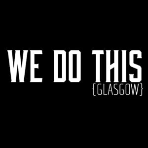 Profile picture for We Do This [Glasgow]