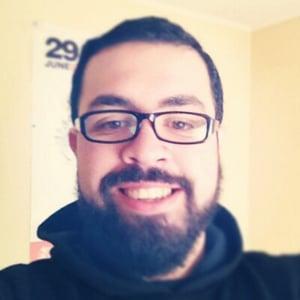 Profile picture for Francisco Abarza