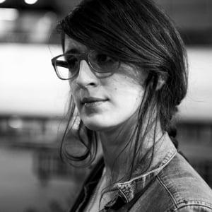 Profile picture for Caroline Pauleau