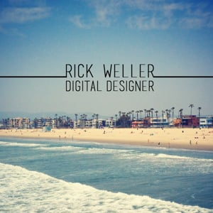 Profile picture for Rick Weller