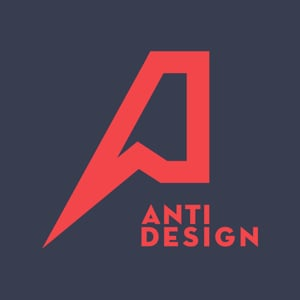 Profile picture for AntiDesign