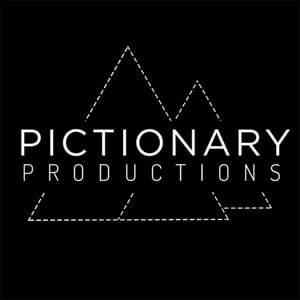 Profile picture for Pictionary Productions