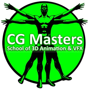 Profile picture for CG Masters School of VFX