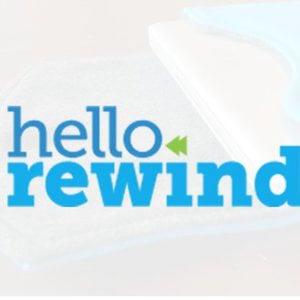 Profile picture for Hello Rewind