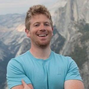 Profile picture for Calvin Anderson