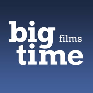 Profile picture for big time films