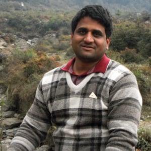 Profile picture for Bhojraj Bhat