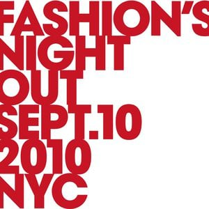 Profile picture for Fashion's Night Out