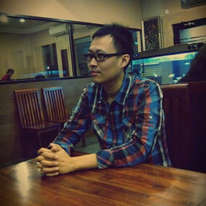 Profile picture for Laurensius Steven