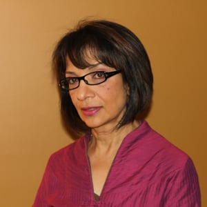 Profile picture for LALITA KRISHNA