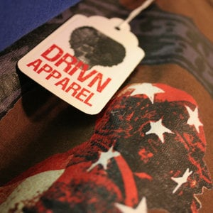 Profile picture for drivn apparel™