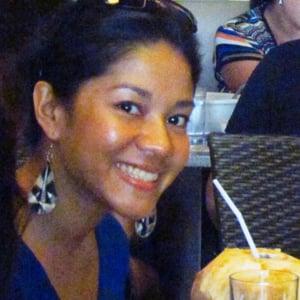 Profile picture for Thessa