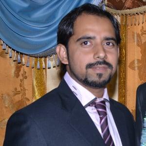 Profile picture for abubakr