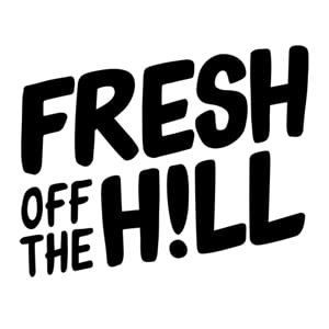 Profile picture for Fresh off the Hill