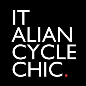 Profile picture for Italian Cycle Chic