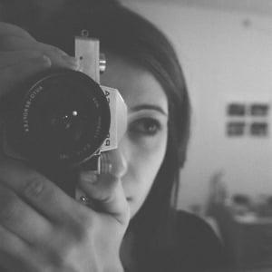 Profile picture for Lina Krivoshieva