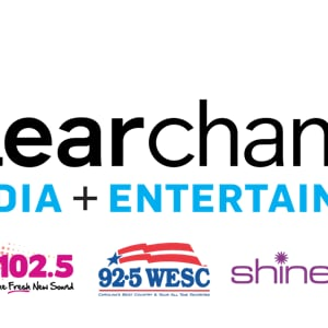 Profile picture for Clear Channel Radio Greenville