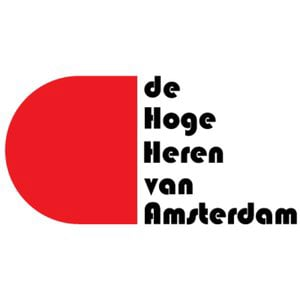 Profile picture for De Hoge Heren van Amsterdam