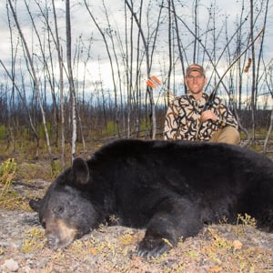 Profile picture for Bear Hunting Magazine