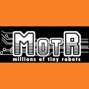 Profile picture for Millions of tiny Robots, Ltd