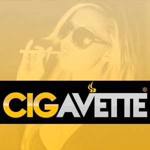 Profile picture for CIGAVETTE Electronic Cigarettes