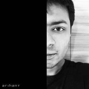 Profile picture for Arihant Gupta