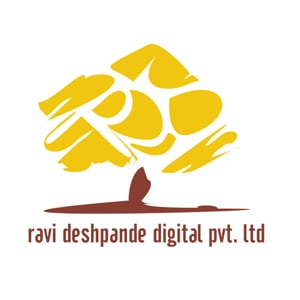 Profile picture for ravideshpandedigital pvt. ltd.