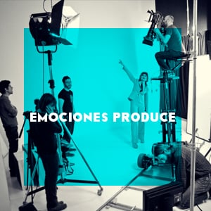 Profile picture for EMOCIONES PRODUCE