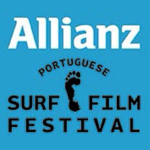 Profile picture for Allianz Portuguese Surf Film