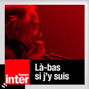 Profile picture for Là-bas si j'y suis