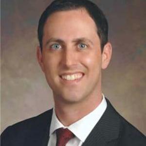 Profile picture for Mike Morgan