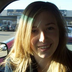 Profile picture for Jillian Dobson