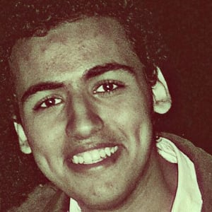 Profile picture for Hossam Elkomy