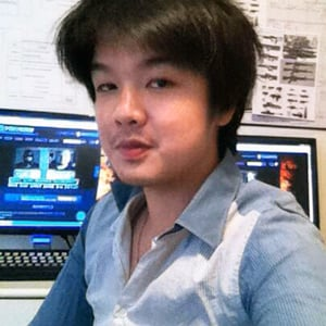 Profile picture for nattapong chankwang