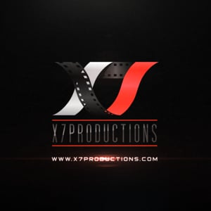Profile picture for X7 Productions