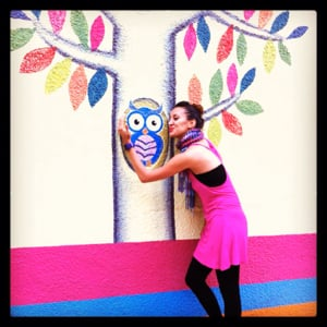 Profile picture for Rosy Vega