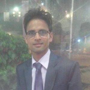 Profile picture for Er Nirmal Audichya