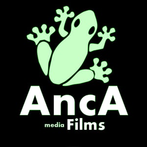 Profile picture for AncA media Films