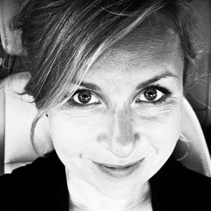 Profile picture for Valerie Clarysse