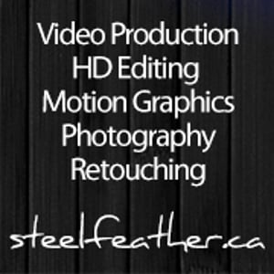 Profile picture for Steelfeather Communications
