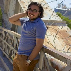 Profile picture for Javier Sanchez Jr.