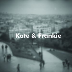 Profile picture for Kate & Frankie