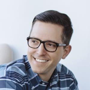 Profile picture for Dave Morin