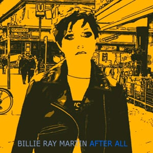 Profile picture for billie ray martin music